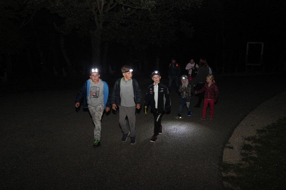 Múzeumok Éjszakája 2018