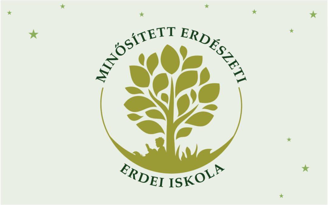 Erdészeti Erdei Iskola Minősítés
